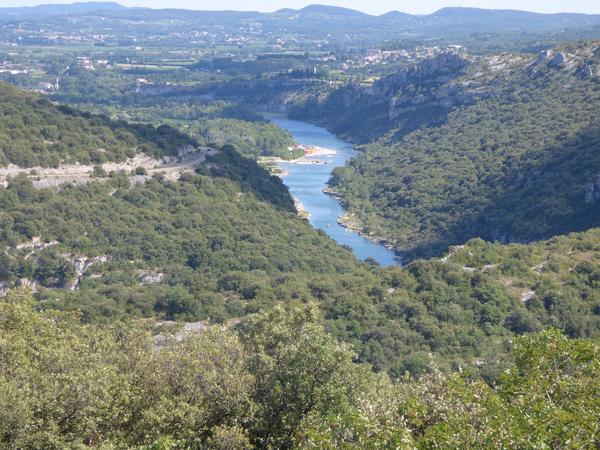 Exceptional Gorges De Lu0027Ardèche